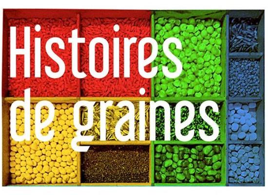 Expo – Histoires de graines #Médiathèque #Felletin