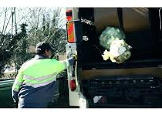 [Nouveau] Marché de services pour les besoins du service déchets : collecte, transport et traitement