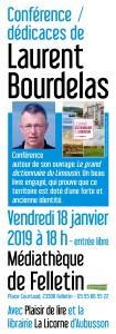 Rencontre Bourdelas JANV 19