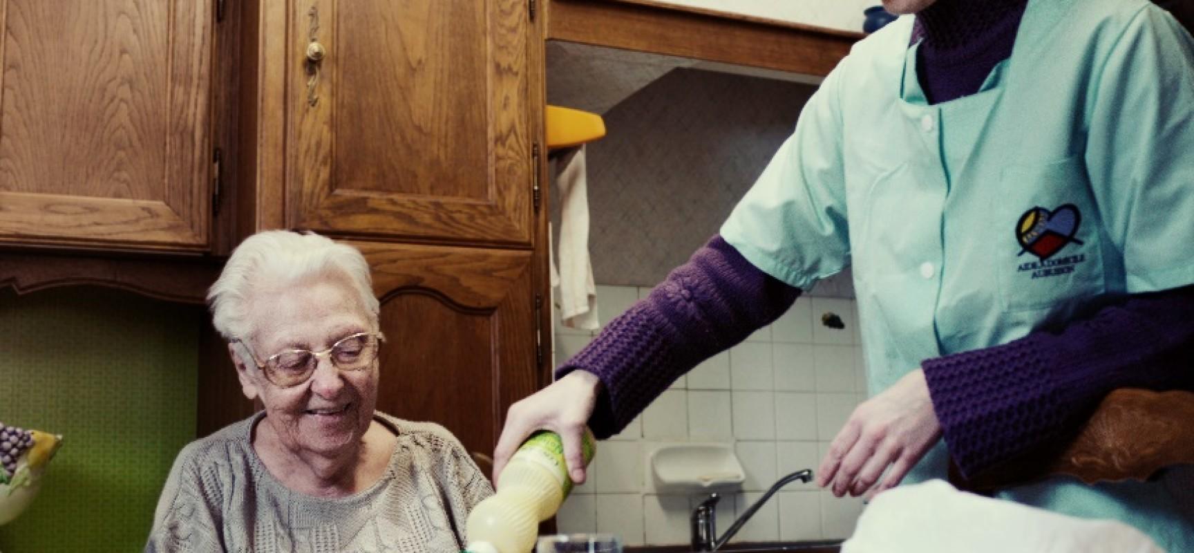 L'Agardom, un service d'accompagnement favorisant le maintien à domicile, mais pas seulement!