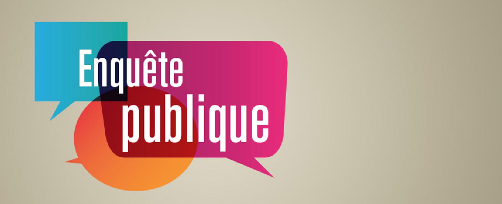 Enquête publique – contrats Creuse amont et Sources en action #Rivières