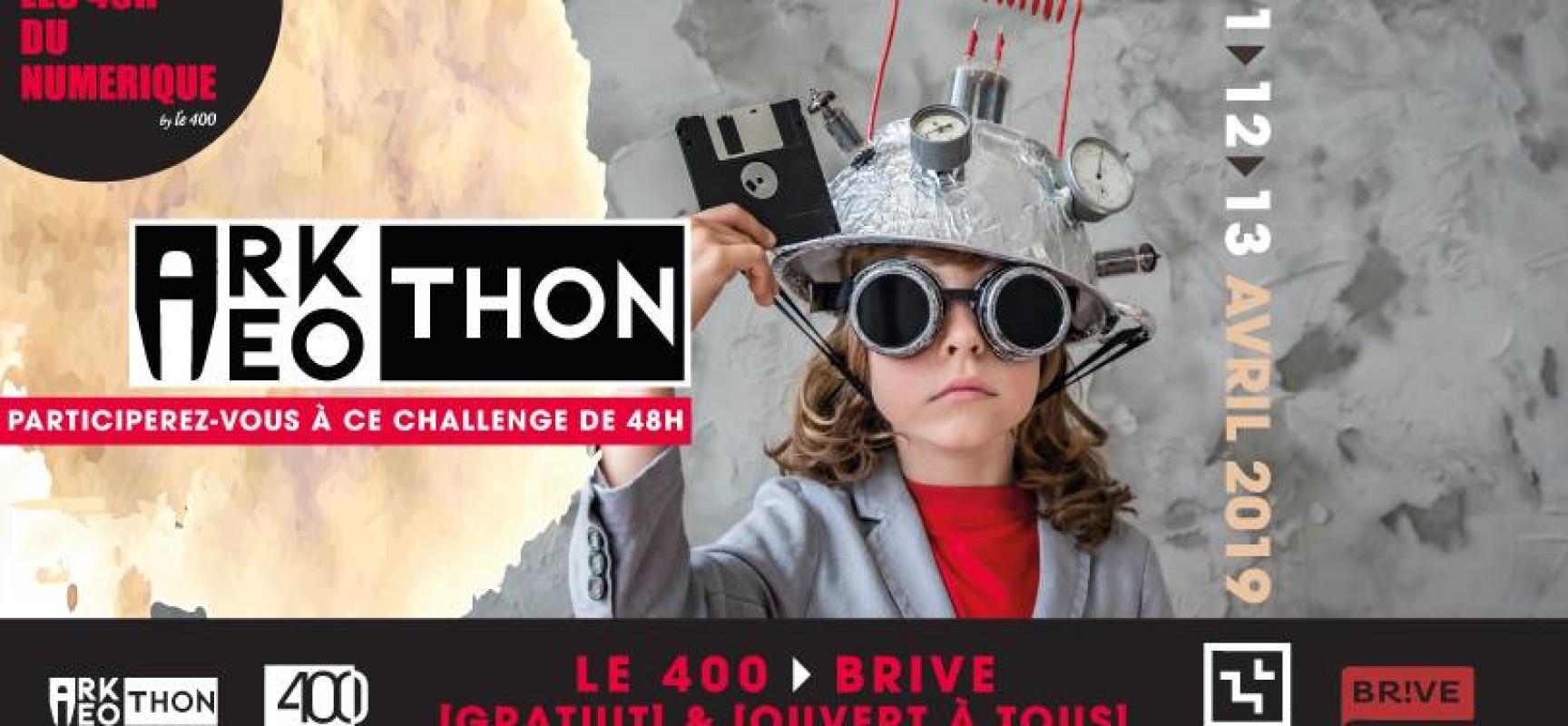 Arkéothon : l'église de Moutier-Rozeille au cœur d'un défi innovant !