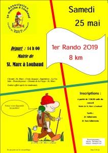 rando samedi 25 05 2019 fond jaune