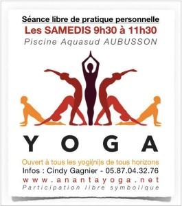 Yoga Samedi