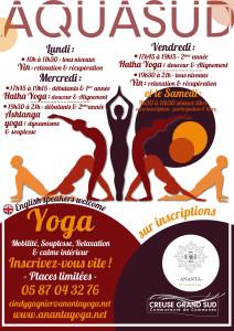 Yoga novembre 2019 bis