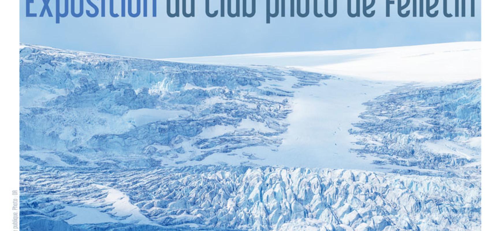[EXPO] «BLANC»  – une exposition du Club Photo de #Felletin