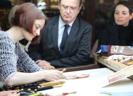 Ville et Métiers d'Art offre de la visibilité pour les artisans d'art – Octobre 2020