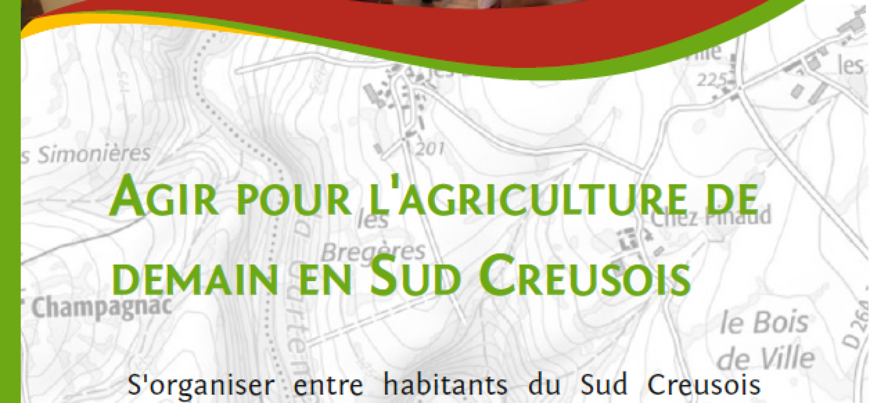 2ème rencontre pour l'accueil de nouveaux agriculteurs et actifs – Secteur Sud Creuse #ADEAR