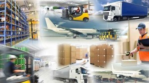 Les Différents Types De Logistique