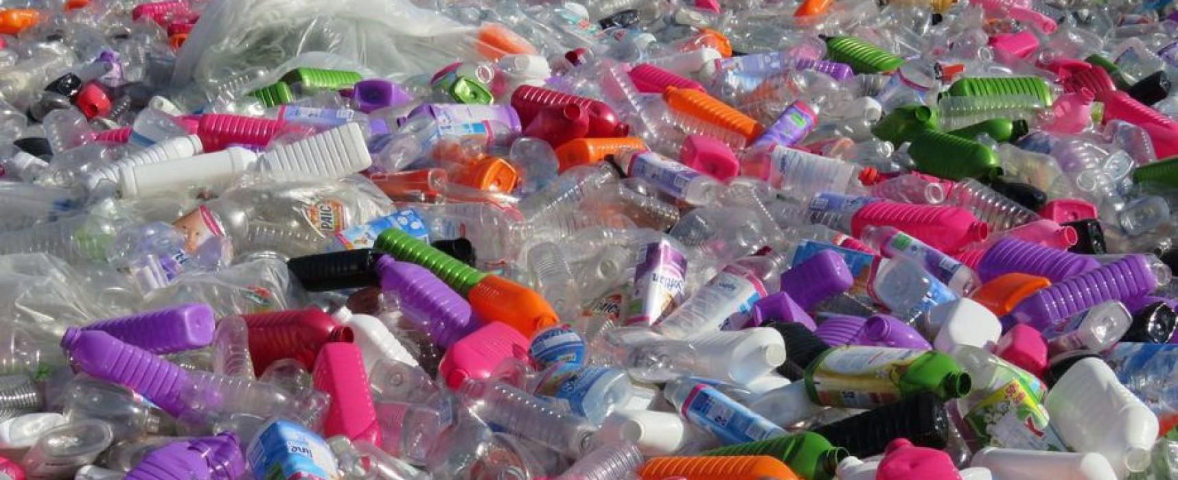 [Recherche] La ressourcerie Court-Circuit recherche des bouteilles en plastique colorées