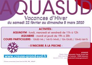 hiver 2020 activités vacances