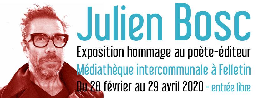 Julien Bosc Slide