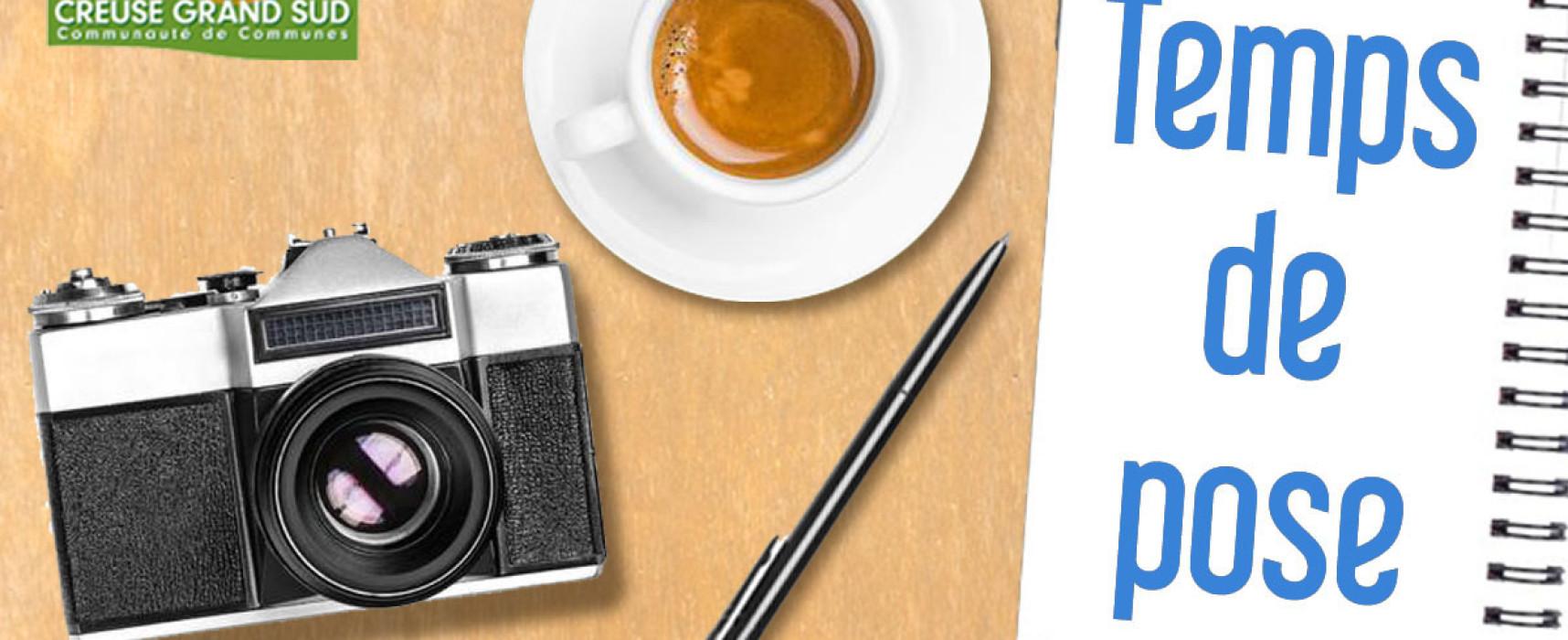 [Concours] «Temps de pose» – Explorez vos talents de photographe et participez à un petit jeu d'écriture – avril 2020