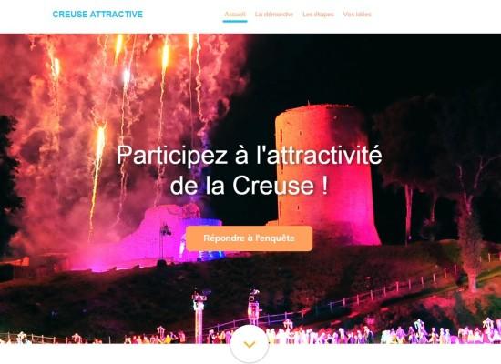 Participez à l'attractivité de la Creuse ! – Juillet 2020