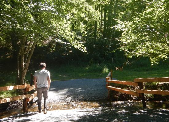 Contrat de rivière Creuse amont : démarrage des opérations agricoles – Juillet 2020
