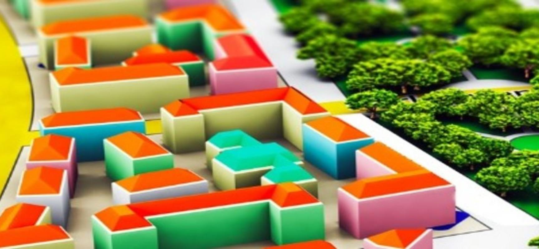 [Urbanisme] Concertation du public sur la révision allégée n°1 du PLU d'Aubusson – Août 2020