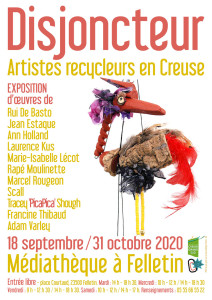 Affiche web expo récup SEPT-OCT 20