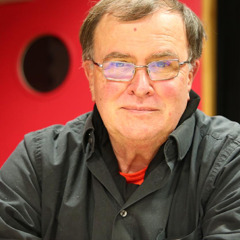Alain DETOLLE