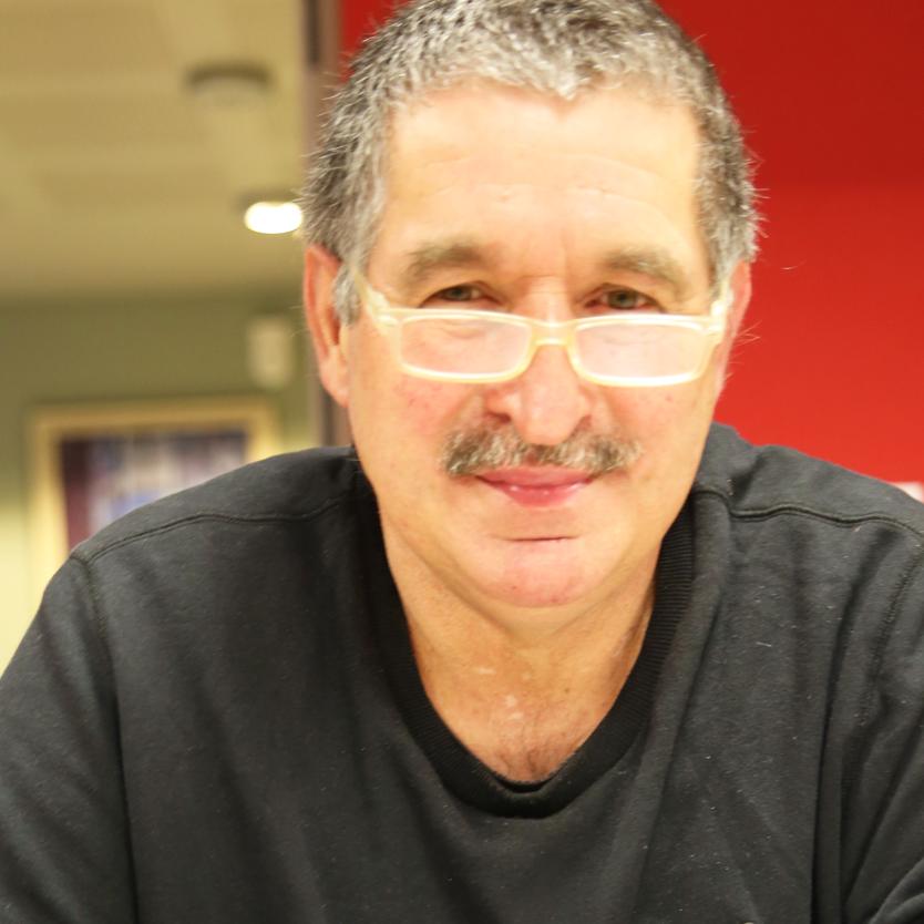 Bernard ROUGIER