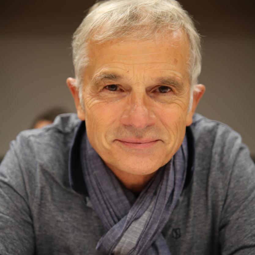 Denis PRIOURET