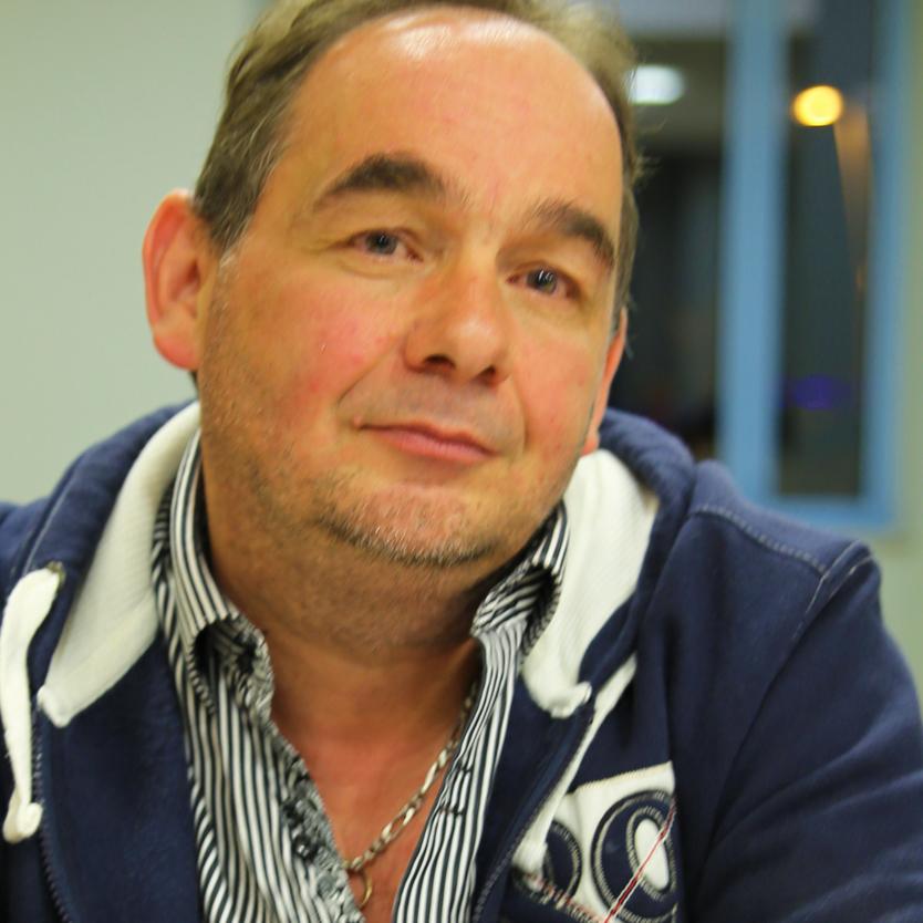 Didier TERNAT