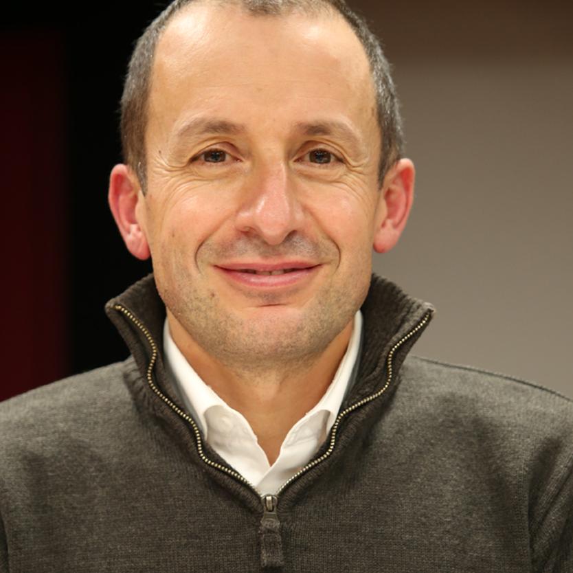 Laurent LHERITIER