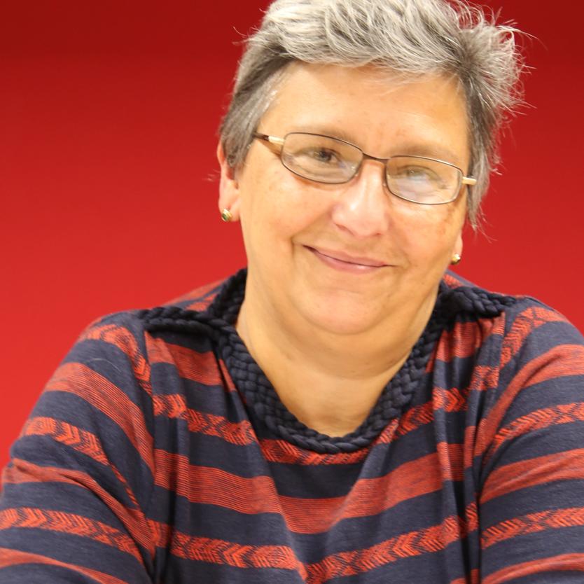 Marie-Françoise HAYEZ