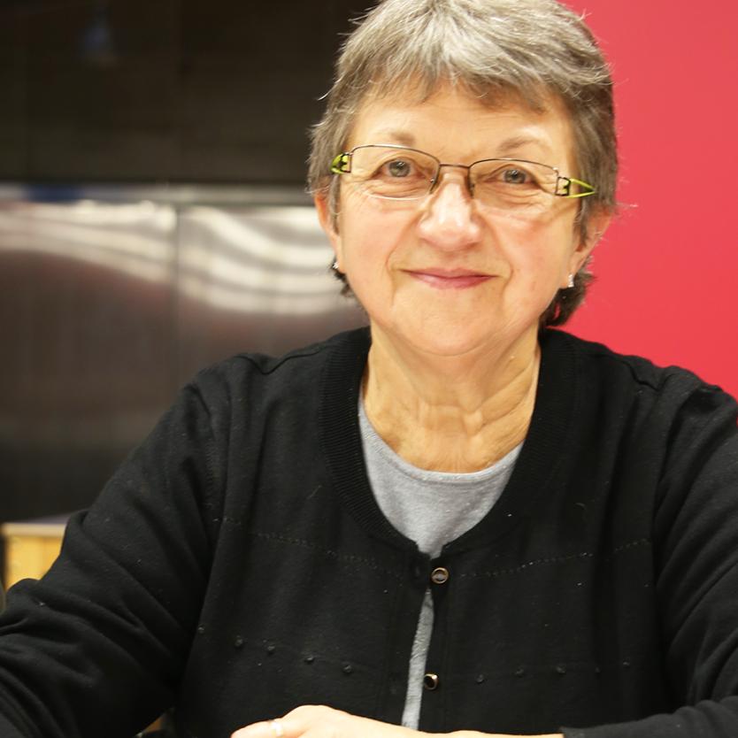 Marie-Hélène FOURNET