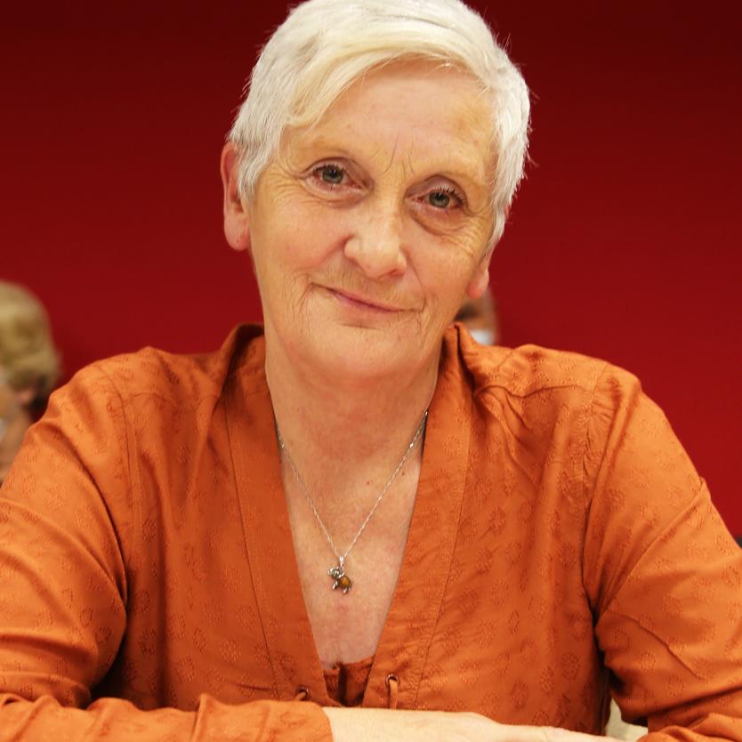 Nadine HAGENBACH