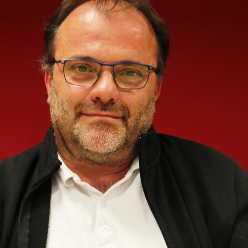 Stéphane DUCOURTIOUX