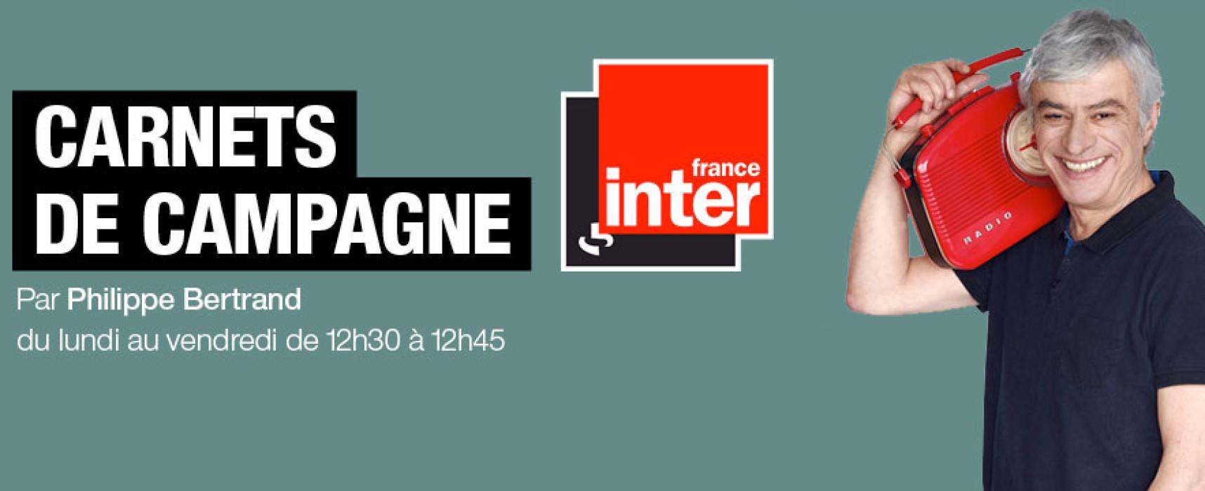 [Radio] Carnets de campagne en Creuse