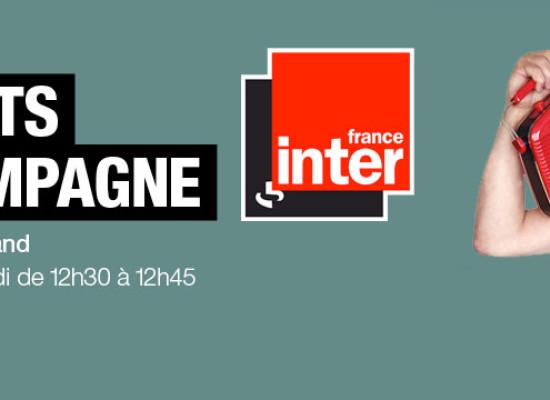 [Radio] Carnets de campagne en Creuse – septembre 2020