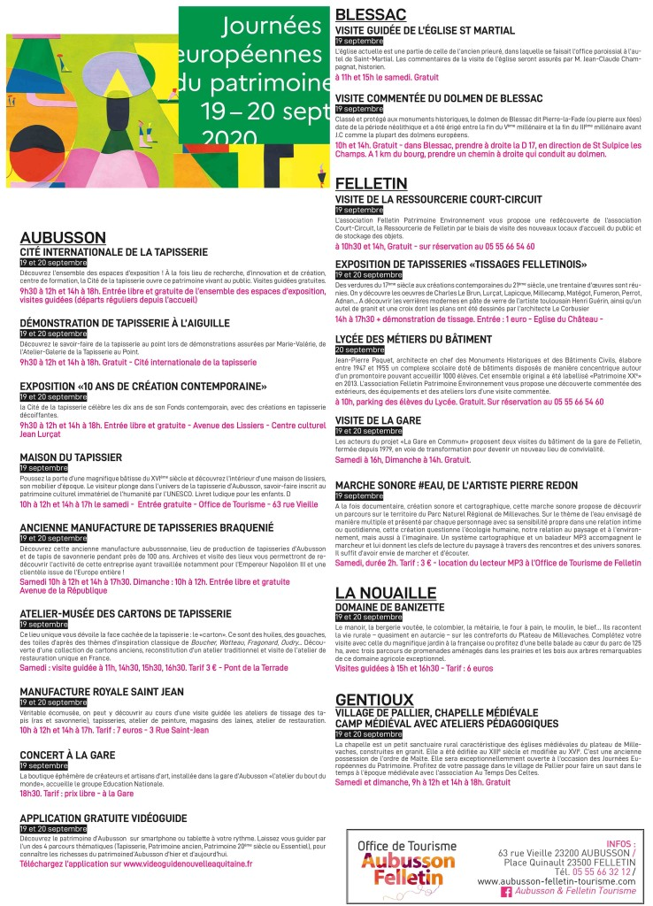 affiche A3 - journées européennes du patrimoine 2020 (10)
