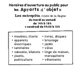 horaires-apports