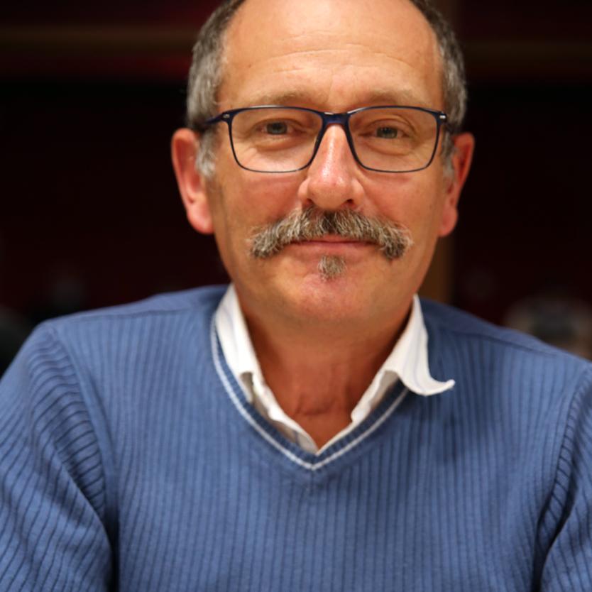 Didier MIOMANDRE