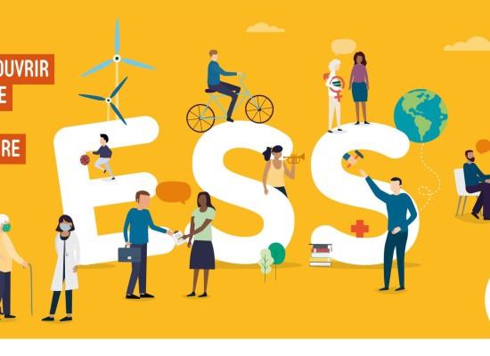 Rejoignez la dynamique du MOIS de l'ESS #2020