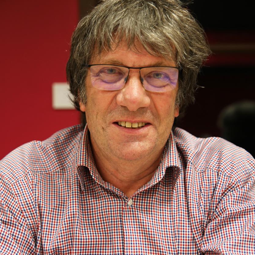 Jean-Louis JOSLIN