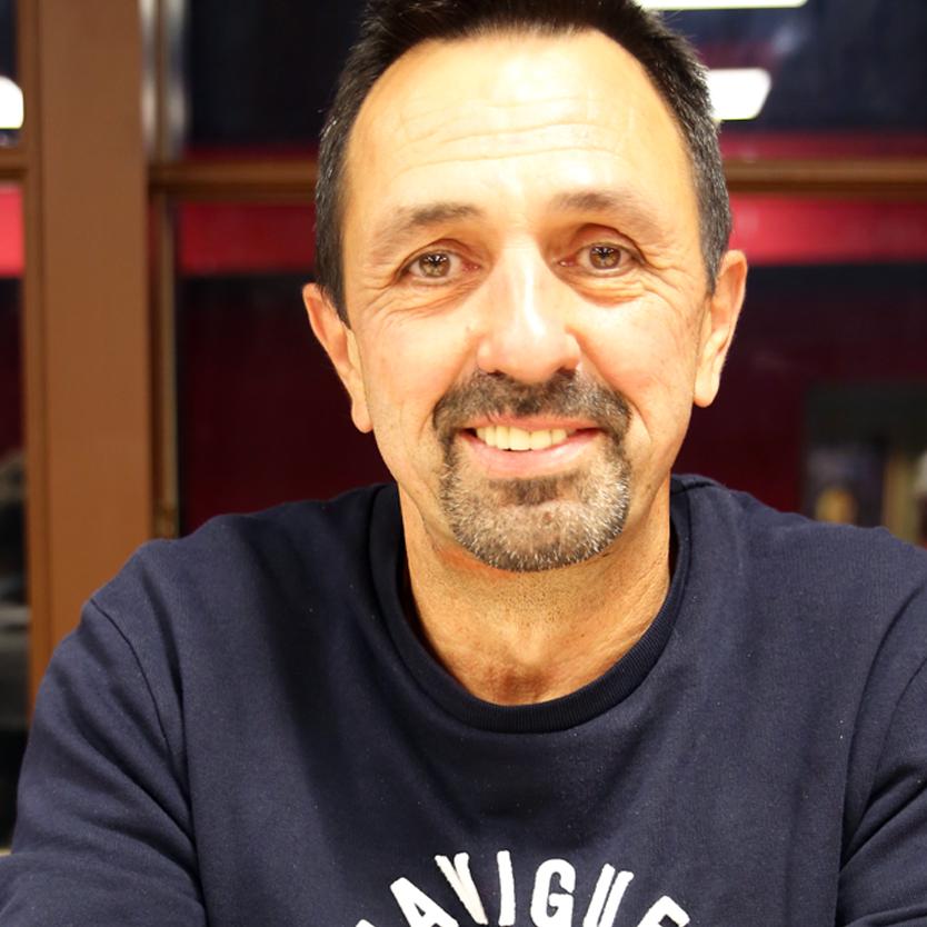Jean-Luc VERONNET