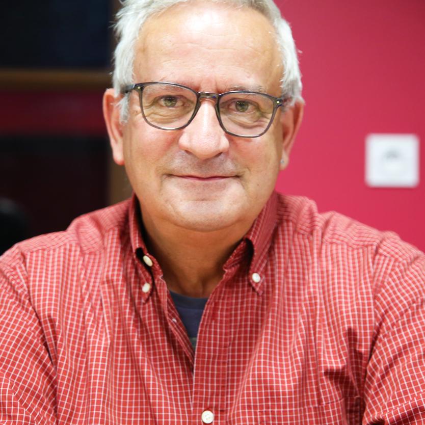 Pascal MERIGOT