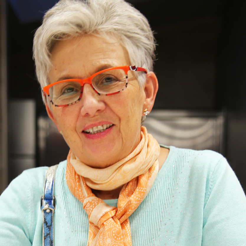 Renée NICOUX