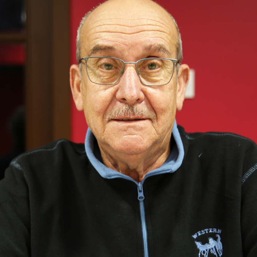 Roger FOUGERON