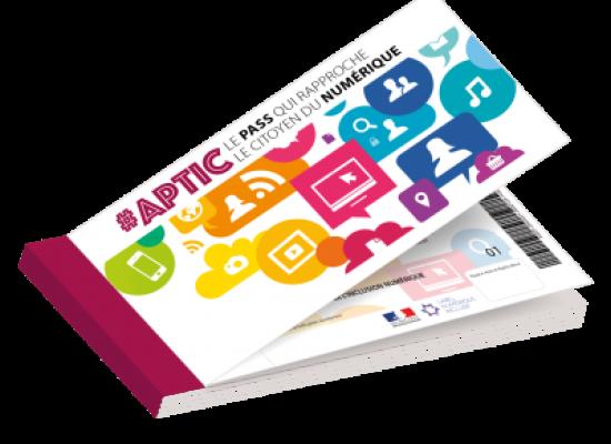 Avec le Pass Numérique, rapprochez-vous du numérique ! – Octobre 2020