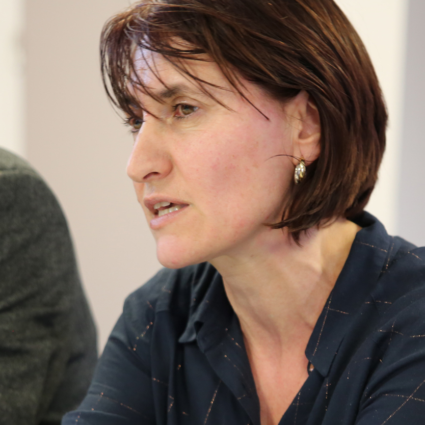 Elodie MALHOMME