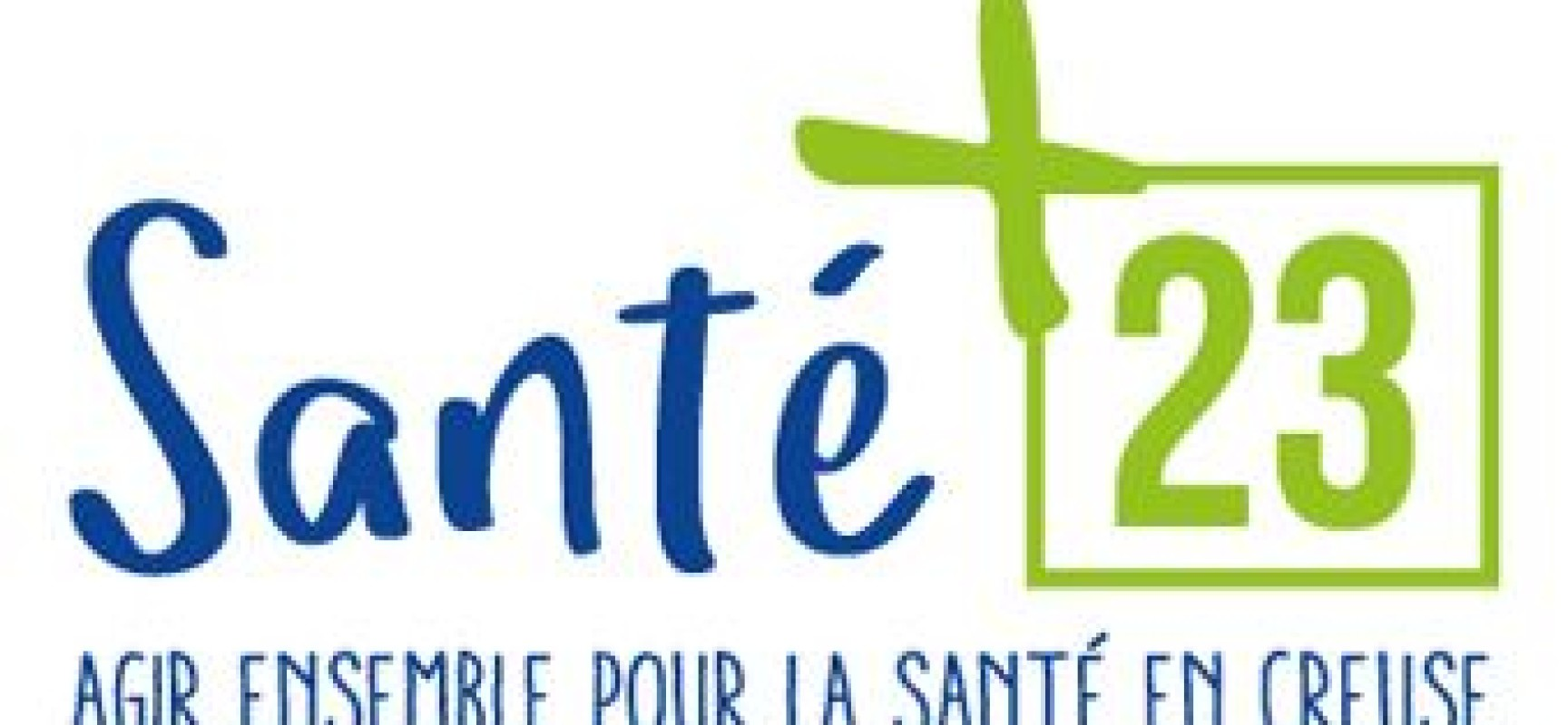 Santé+23, Agir ensemble pour la santé en Creuse