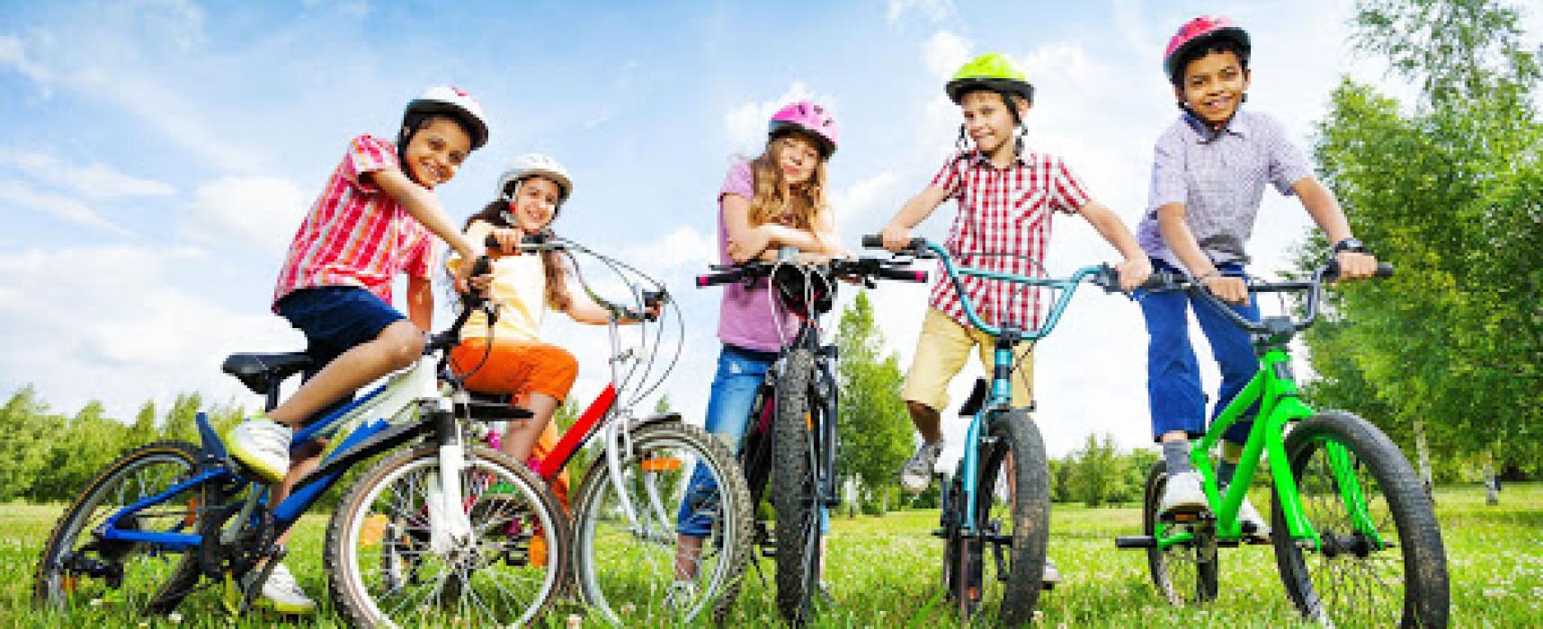 Les séjours d'été enfants 2021