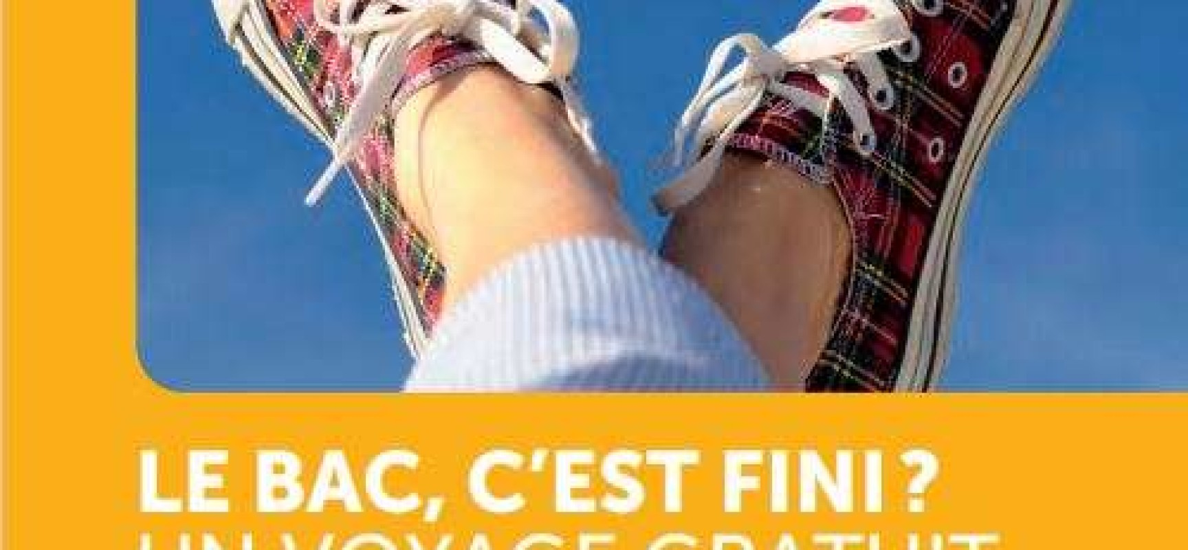 Baccalauréat 2021 : La Région et SNCF vous offrent un billet jeunes gratuit !