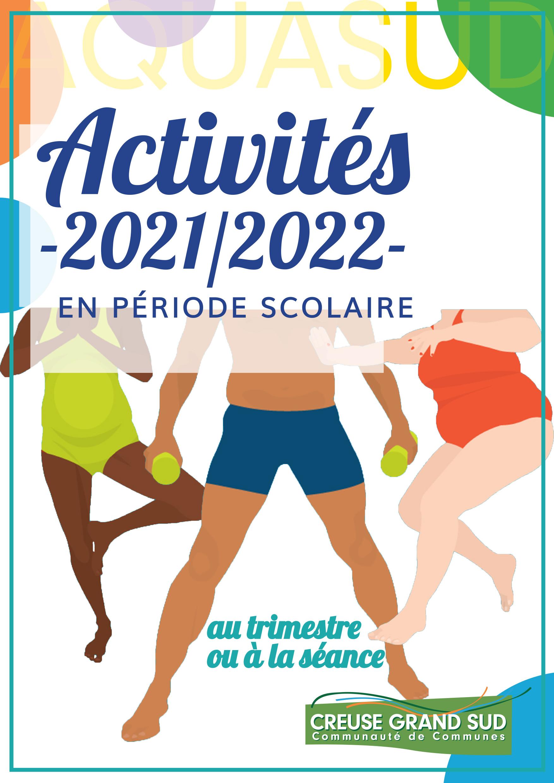 Affiche gym jogg rentrée 2019