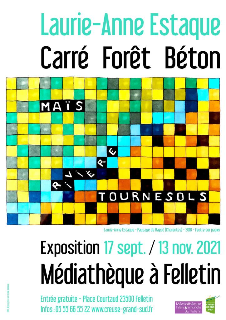 Affiche expo L-A ESTAQUE web